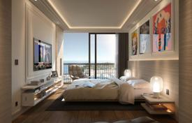Residential for sale in Monaco. Park Palace luxurious 3 Room apartment