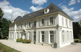 Houses with pools for sale in Ile-de-France. Agricultural – Ile-de-France, France