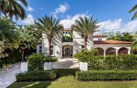 Townhome – Golden Beach, Florida, USA for 14,950,000 $