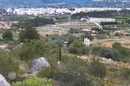 Agricultural land for sale in Costa Blanca. Agricultural – Ondara, Valencia, Spain