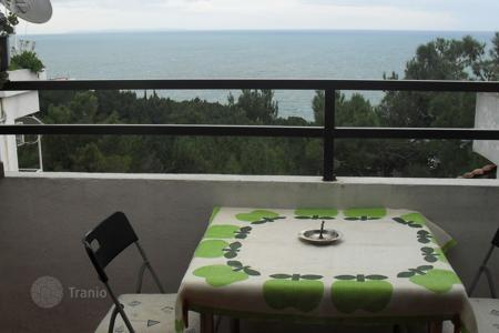 2 bedroom apartments by the sea for sale in Ulcinj. Apartment – Ulcinj (city), Ulcinj, Montenegro