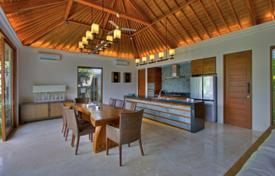 Villa – Kuta, Bali, Indonesia for 6,500 $ per week