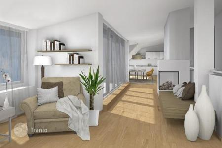 5 bedroom apartments for sale in Vienna. New home – Vienna, Austria