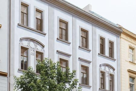 Apartments from developers for sale in Prague. Apartment – Prague, Czech Republic