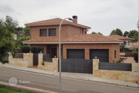 Property for sale in Cunit. Townhome – Cunit, Catalonia, Spain