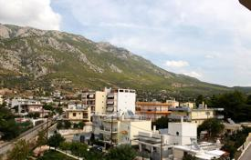 Coastal apartments for sale in Peloponnese. Apartment – Loutraki, Administration of the Peloponnese, Western Greece and the Ionian Islands, Greece