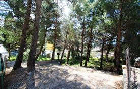 Development land for sale in Bar. Urbanized plot in Zeleni Pojas