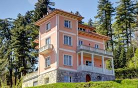 4 bedroom houses for sale in Maggiore (Italy). Villa – Gignese, Piedmont, Italy
