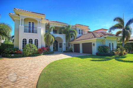 Luxury 4 bedroom houses for sale in North America. Detached house – Palm Beach Gardens, Florida, USA