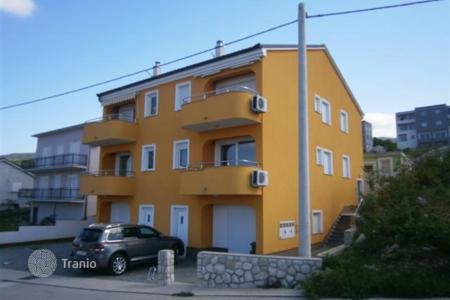 Cheap property for sale in Croatia. Apartment in Crikvenica