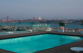Luxury 4 bedroom apartments for sale in Portugal. Apartment – Lisbon, Portugal
