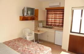 Cheap 1 bedroom apartments for sale in Famagusta. Ground floor one Bedroom Apartment near Nissi Beach