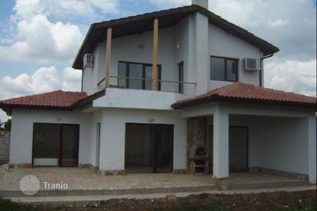 2 bedroom houses for sale in Dobrich Region. Detached house – Sokolovo, Dobrich Region, Bulgaria