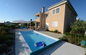 Residential for sale in Zadar County. Villa in attractive location near Zadar
