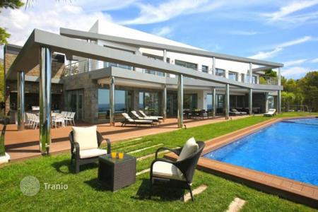 6 bedroom houses for sale in Altea. Villa of 6 bedrooms in Altea