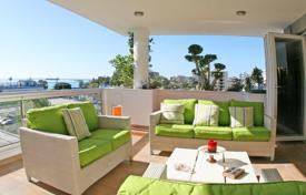 4 bedroom apartments by the sea for sale in Cyprus. Penthouse – Limassol (city), Limassol, Cyprus