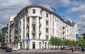 Property for sale in Baltics. Apartment in Quiet centre of Riga