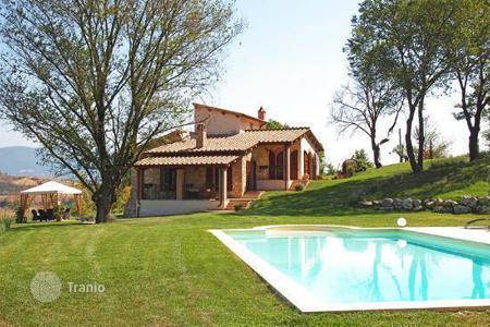 Property for sale in Narni. Luxury farmhouse for sale in Umbria