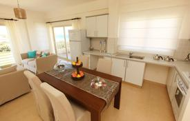 Residential for sale in Kyrenia. Spacious apartment on the northern coast of Cyprus