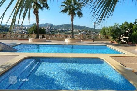 Townhouses for sale in Benitachell. Terraced house - Benitachell, Valencia, Spain
