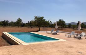 3 bedroom villas and houses to rent in Balearic Islands. Villa – Ibiza, Balearic Islands, Spain