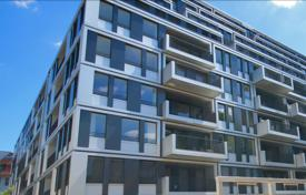 Luxury penthouses for sale in Berlin. Exclusive city view penthouse, Berlin, Germany