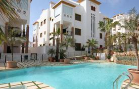 Apartments with pools by the sea for sale in Guardamar del Segura. Apartment – Guardamar del Segura, Valencia, Spain