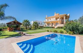 New elegant luxury villa, Golden Mile, Marbella, Spain for 2,500,000 €