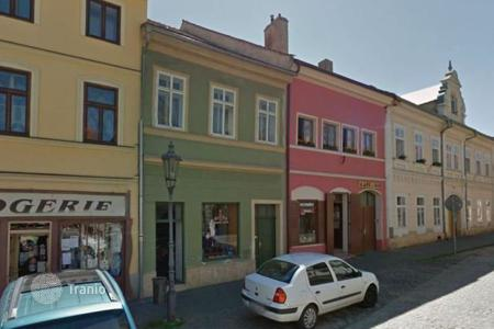Cheap commercial property in Central Europe. Business centre – Usti nad Labem Region, Czech Republic