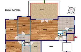 Property for sale in Mikepércs. Detached house – Mikepércs, Hajdu-Bihar, Hungary