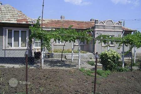 2 bedroom houses for sale in Dobrich Region. Detached house – Durankulak, Dobrich Region, Bulgaria