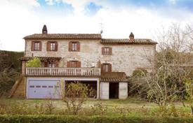 Residential for sale in Marsciano. Prestigious country house for sale in Umbria