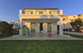Residential for sale in Zadar County. Exclusive villa with a pool