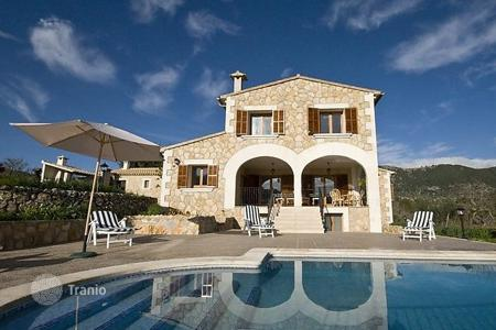 Property to rent in Campanet. Detached house – Campanet, Balearic Islands, Spain