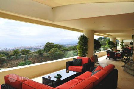 Luxury 5 bedroom apartments for sale in Spain. Apartment – Marbella, Andalusia, Spain