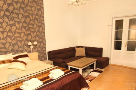 Property to rent in the Czech Republic. Apartment – Czech Republic