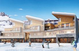 Luxury residential for sale in Tignes. Villa – Tignes, Auvergne-Rhône-Alpes, France