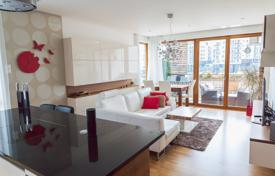 4 bedroom apartments for sale in Prague. Apartment – Praha 9, Prague, Czech Republic