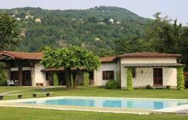 Property to rent in Piedmont. Villa – Lesa, Piedmont, Italy