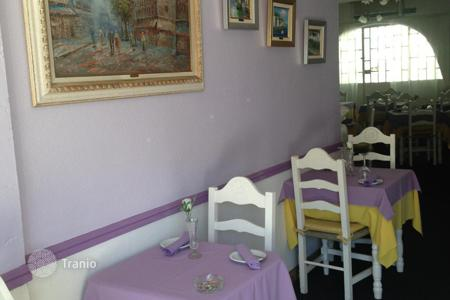 Commercial property for sale in Algarve. Restaurant – Albufeira, Faro, Portugal