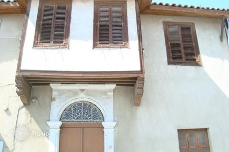 Townhouses for sale in Nicosia. 2 Bedroom Semi Detached House in Kaimakli — REDUCED