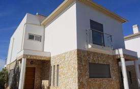 3 bedroom houses for sale in Albufeira. Modern Newly Built 4 Bedroom Villas with Sea Views, Albufeira