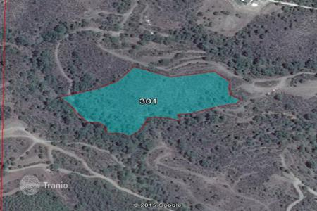 Property for sale in Agia Marina Chrysochous. 22,074 m² land in Agia Marina Chrysochous