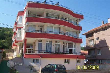 Coastal commercial property in Obzor. Hotel – Obzor, Burgas, Bulgaria