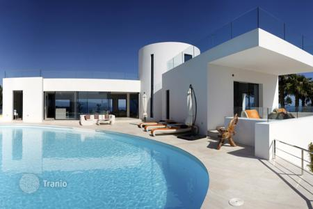 5 bedroom villas and houses to rent in Ibiza. Villa - Ibiza, Balearic Islands, Spain
