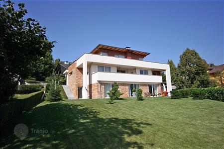 Luxury residential for sale in Bled. Villa – Bled, Radovljica, Slovenia