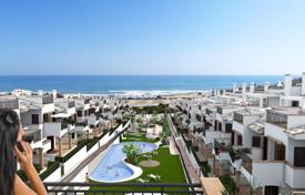 3 bedroom apartments from developers for sale in Southern Europe. BUNGALOW NEAR THE BEACH