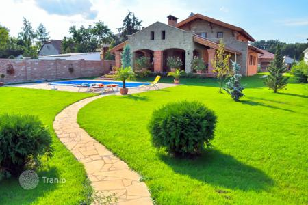 Houses for sale in Gyor-Moson-Sopron. Detached house – Gyor-Moson-Sopron, Hungary