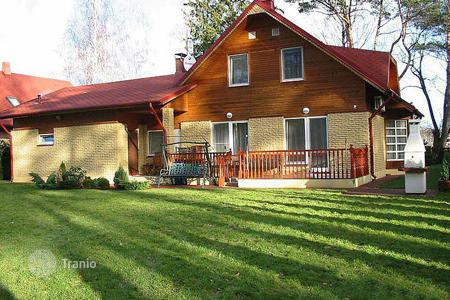3 bedroom houses by the sea for sale in Latvia. Detached house – Jurmalas pilseta, Latvia