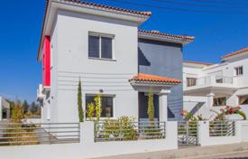 3 bedroom houses for sale in Moni. Villa – Moni, Limassol, Cyprus